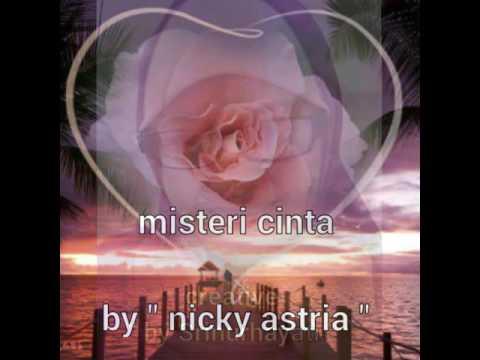 """Misteri cinta """" by Nicky Astria """""""