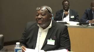 Paix et réconciliation en Côte d'Ivoire