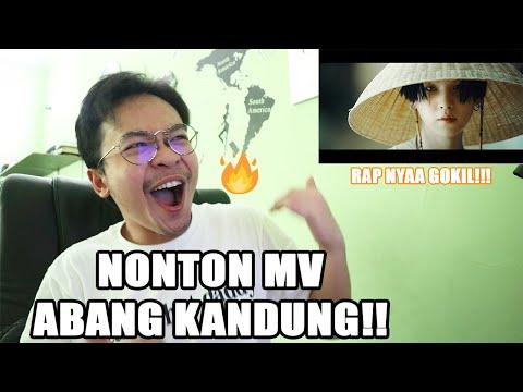 GATAU JUDULNYA BENER APA KAGA!! AGUST D - DAECHWITA MV REACTION