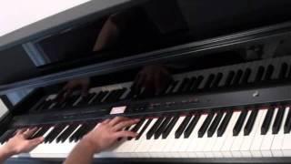 [おねがい☆ティーチャー OP]Shooting Starをピアノで弾いてみた[KOTOKO] MP3