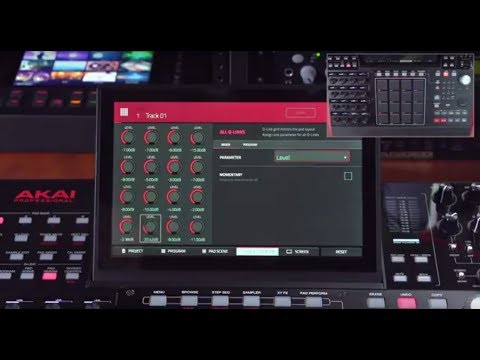 MPC Software 2.0 Overview: Enhanced Q-Link Control