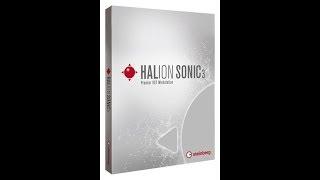 Steinberg - Halion Sonic 3 - Trip presets