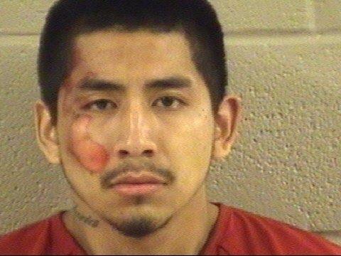 Orlando Ramirez charged with killing Bruno Rodriguez in Dalton GA