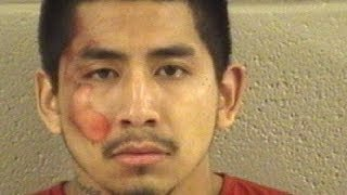 Orlando Ramirez charged with killing Bruno Rodriguez in Dalton GA