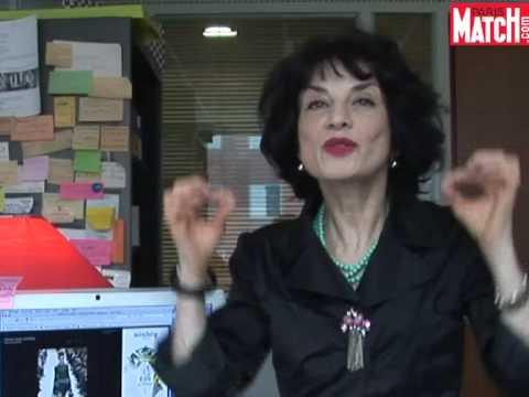 Les conseils beaut de catherine schwaab youtube for Les jardins de catherine