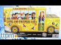The Magic School Bus: Rides Again Slime and Polymer Lab from The Young Scientists Club