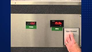 Vari-Green vs. PSC Motor