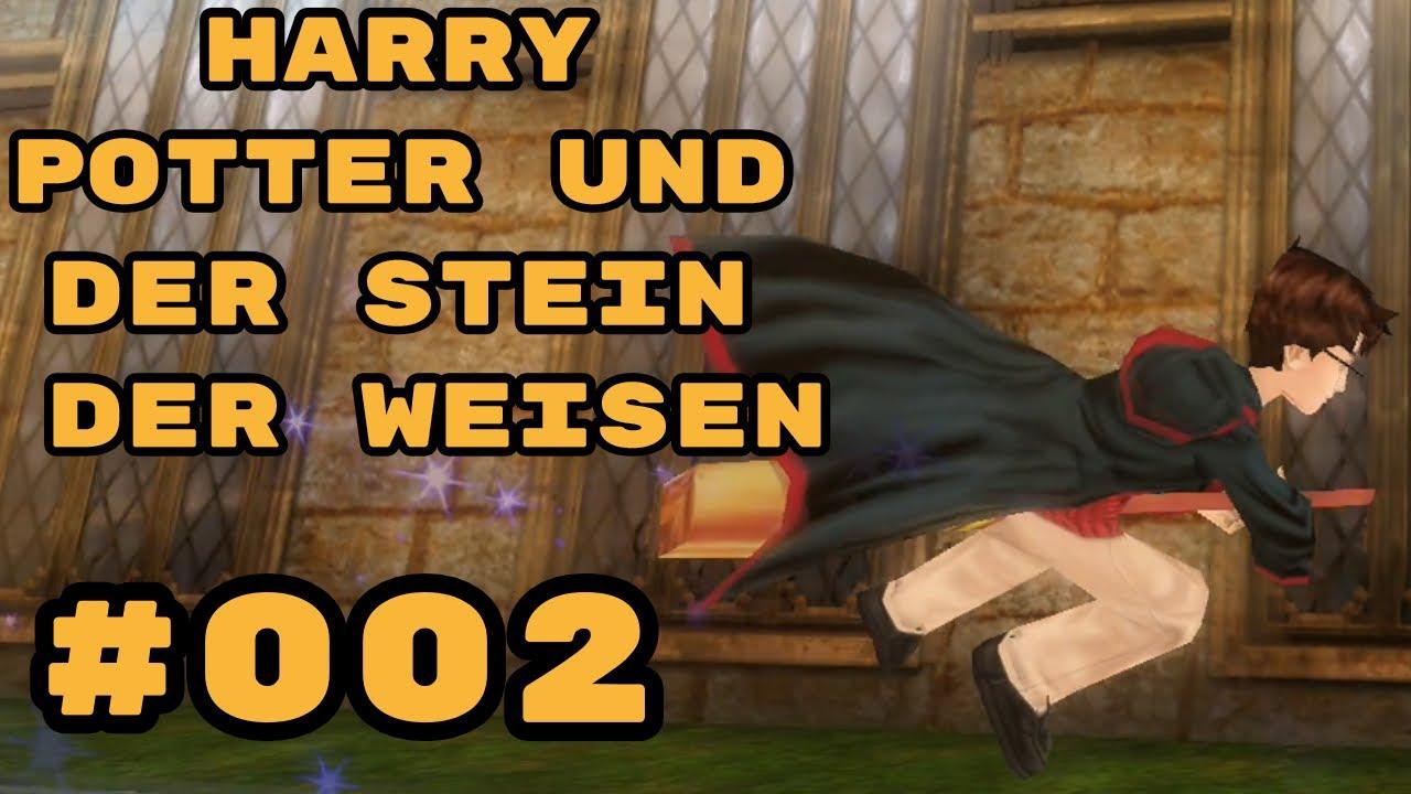 LetS Play Harry Potter Und Der Stein Der Weisen