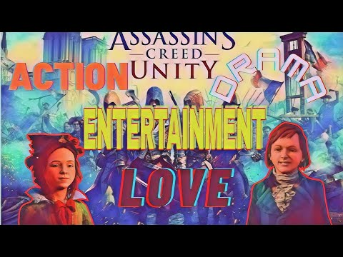IT'S TIME TO ASSASINATE | ASSASSIIN'S CREED UNITY BY PRESCRIBE GAMING | HINDI GAMEPLAY |
