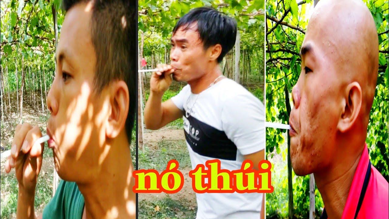 Cuộc Thi Phun Đậu Xanh - Đừng Xem Khi Đang Ăn Cơm