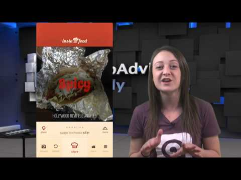 Top Must Haves Of The Week: Yahoo! Weather And Twitter #Music