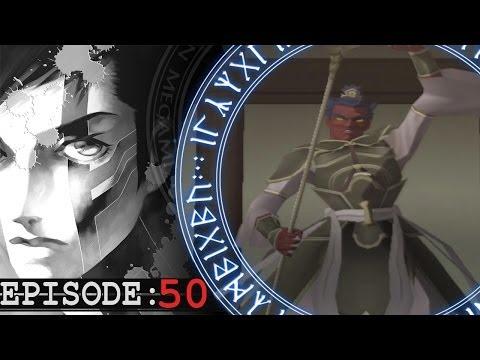 Shin Megami Tensei Nocturne Ep 50: Bishamon & The Kimon Stone