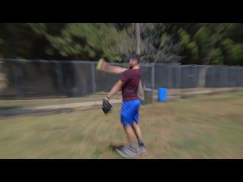 Julien Solomita softball screaming in popular songs