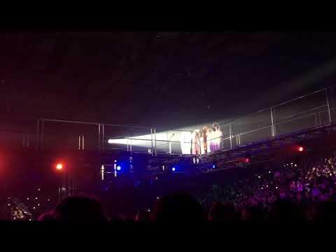Little Mix - Secret Love Song Glory Days Tour Aberdeen 9/10/17