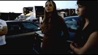 Девушка дождалась парня из армии. Лучшее видео. ДМБ 29.06.13 Чебоксары