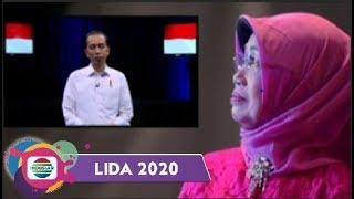 Gambar cover Keluarga Indosiar Turut Berduka Atas Wafatnya Sudjiatmi Notomiharjo, Ibunda Presiden Jokowi