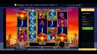 New Casino 2017 – Top Rated SpaceLilly Online Casino
