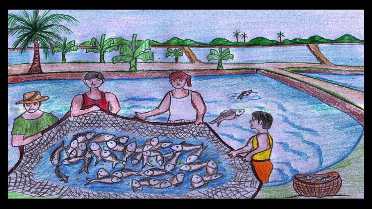 vindictus how to catch fish