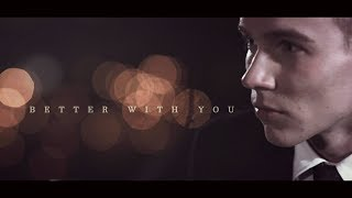 Zapętlaj Timmy White - Better with you (Official Video) | Timmy White