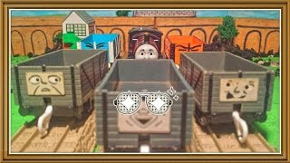 TrackMaster Music Videos: Troublesome Trucks (Mashup Remix)