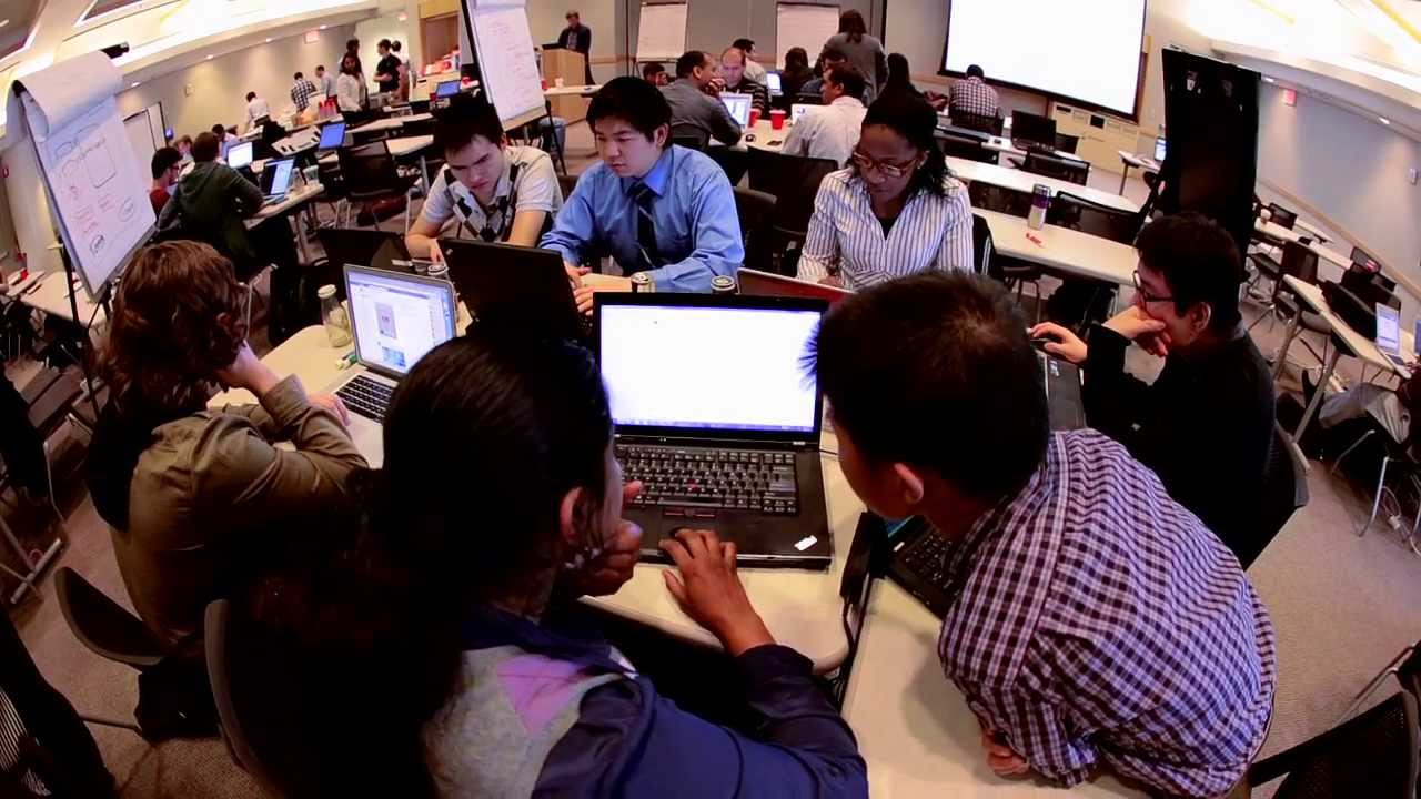 Cisco Hack IT Pushes Engineers Beyond The Norm
