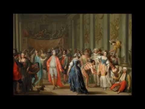 Mozart: Don Giovanni. Östman, Hagegård, Terfel, Auger, Cachemaille, Bonney, Sigmundsson. 2/2