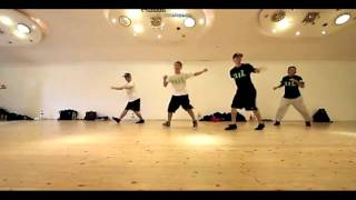 S**t Kingz :: Sexy Ladies By Justin Timberlake (Choreography) :: Urban Dance Camp :: Workshop