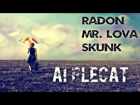 Radon & Mr. Lova - Ai Plecat (feat. Skunk)