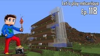Let's Play Mécanique 2.0 ! - Ep 118 - La roue des moutons