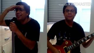 She Came In Through The Bathroom Window - The Beatles - Abbey Road - Jorge Alves