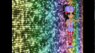 Princess Kesha - MSP style - nightcore ^^
