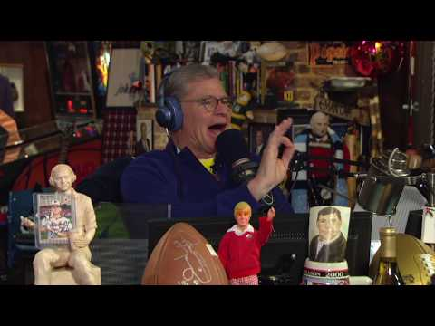 Dan Patrick on the Hidden Motivations That Drive Great Athletes  | 2/20/19