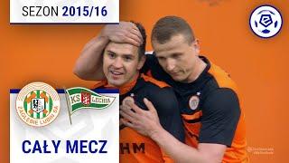 Download Video Zagłębie Lubin - Lechia Gdańsk [1. połowa] sezon 2015/16 kolejka 31 MP3 3GP MP4