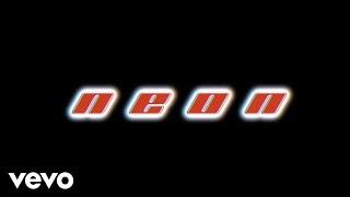 Julian Lamadrid - Neon (Lyric Video)