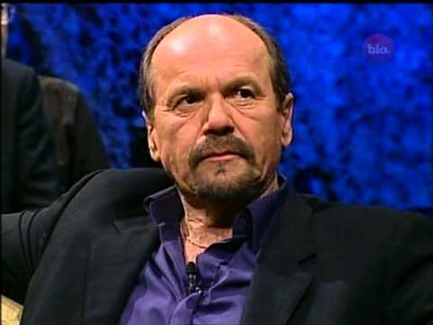 Glen Shorrock - This Is Your Life