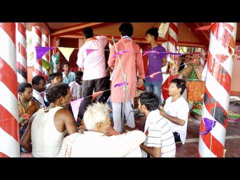 Ram nam hari kirtan Singing a bhojpuri song in chapra//Bihari jugar