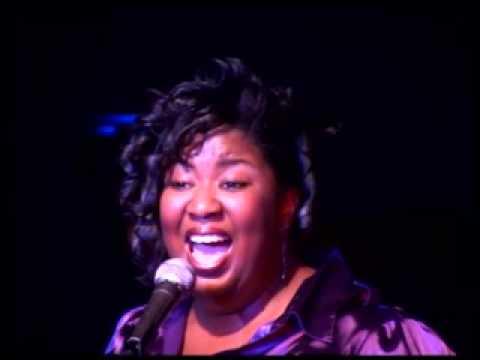 Natasha Yvette Williams- Performance Clips