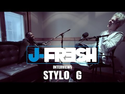 STYLO G [Interview] Record Label Tips, Touring Abroad & Exclusive Collabos