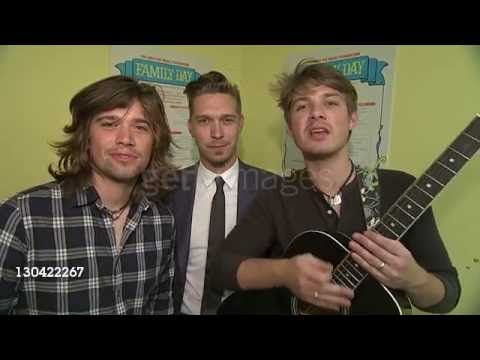 Hanson for VH1 Save The Music