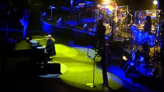 "Billy Joel - ""All For Leyna"" - April 18, 2014 - Madison Square Garden - New York, NY"