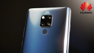 mate 20x review