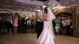 свадебный танец перший танець Павло і Марія David Bisbal Приколы на свадьбе