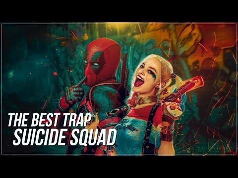 Best Trap Music Mix 2016 - Suicide Squad Trap   Magic Music