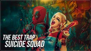 Best Trap Music Mix 2016 - Suicide Squad Trap | Magic Music