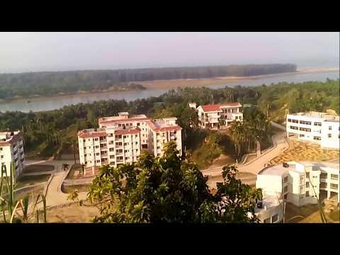 Bangladesh ocenographic research institute
