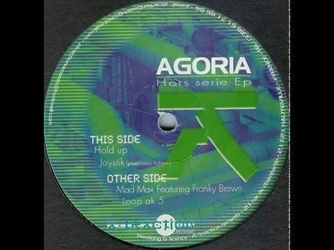 agoria kofea vinyl edit