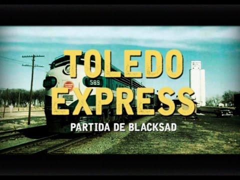 Toledo Express | Partida de Blacksad