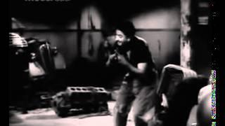 EK LADKI BHEEGI BHAGHI SI BY KISHOR KUMAR,M D S D BURMAN  CHALTI KA NAAM GADI 1958