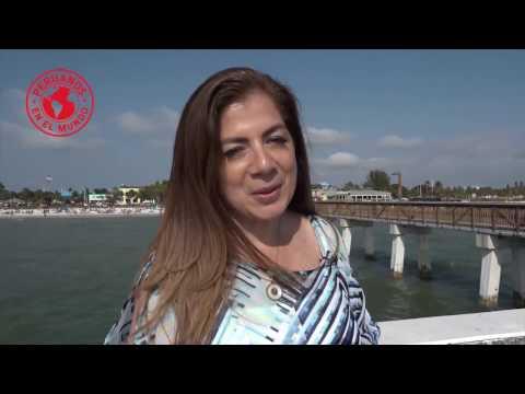 Peruanos en el Mundo - PXM: Florida Central
