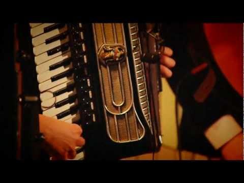 Tygiel Folk Banda (official) - Żulik - radio Gdańsk LIVE